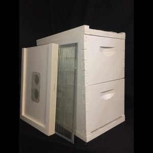 First Year Beehive Kit without Bees