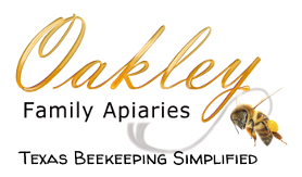 Oakley Family Apiaries